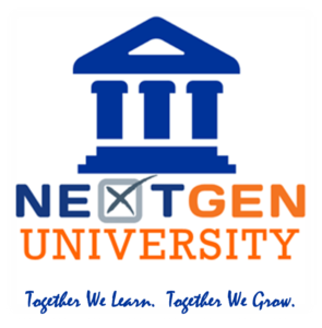 NextGen University - Together we Learn, Together we Grow